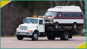 Fenwicks Towing Service - Towing Services - WALLSEND