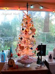 Christmas Tree Meringues Uk by Christms Storybook Woods