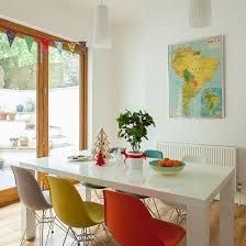 Modern Dining Room Sets Uk by Best 25 Dining Chairs Uk Ideas On Pinterest Chalk Paint Uk