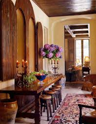 100 Home Interiors Designers Italian Country Tuscan Interior Design