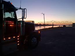 100 Tmc Trucks Photo Blog At Sunset Transportation Transportation Des