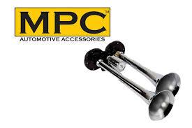 100 Truck Horns Amazoncom MPC Air Super Loud Dual Horn Fits Behind