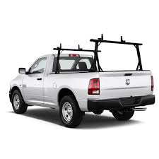 100 Pickup Truck Racks Vantech Aluminum Rack Systems