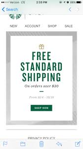 Starbucks Free Shipping Promo - Forever 21 10 Percent Off Code Tim Hortons Coupon Code Aventura Clothing Coupons Free Starbucks Coffee At The Barnes Noble Cafe Living Gift Card 2019 Free 50 Coupon Code Voucher Working In Easy 10 For Software Review Tested Works Codes 2018 Bulldog Kia Heres Off Your Fave Food Drinks From Grab Sg Stuarts Ldon Discount Pc Plus Points Promo Airasia Promo Extra 20 Off Hit E Cigs Racing Planet Fake Coupons Black Customers Are Circulating How To Get Discounts Starbucks Best Whosale