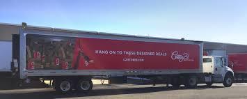 100 Truck Advertising Billboards Graphic Design Mobile Billboard