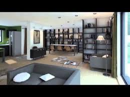visite virtuelle maison moderne visite virtuelle d une maison ctvl gamme contemporaine