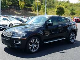 50 Best Used BMW X6 For Sale, Savings From $3,219