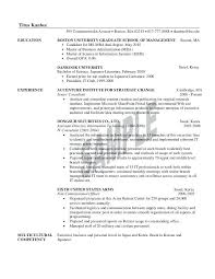 Fresh Sample Resume For Mba Hr Experienced Fresher