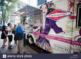 The Treats Truck Food Vendor, Decorated As A Promotion For Coach ... The Sweetest Truck In Townkim Ima And Her Treats Citi Sweet Sdsweettreats Twitter Dog Treat East Greenbush Ny Mugzys Barkery Food Vendor Decorated As A Promotion For Coach Urban Oysters Midtown Food Cart Walking Tour Delicious Adventures Tasty Eating Pumpkin Cake Free Cookies From The Treats Truck At 1130am Today New York Ice Cream Dessert Trucks Is Seen The Neighborhood Blondie Brownie Taking On One At Help Save Other Trucks Elizabeth Eats