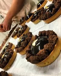 cuisine et cagne tarte chocolat stohrer stohrer pastry instagram instagood