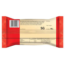 Chocolate Croissant 30x60g 7 Days