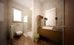 Brown Mosaic Bathroom Mirror by Bathroom 2017 Unusual Bathroom Decor With Mosaic Wall Tiles