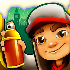Subway Surfers Halloween Download by Surf The Snow Covered City Of London This Holiday Season In Subway