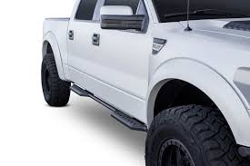 ADD Stealth Side Steps | RaptorParts.com 5 Black Nerf Bars Side Steps For 42008 Ford F150 Super Cab Series Stealth Crew 4 Door Nfab Long Bed Steps 400 Tacoma Forum Toyota Truck Fans Bolton Warrior Products Bedstep2 Amp Research Westin And Running Boards Specialties Bedxtender Hd Sport Extender 19992004 Covers 2003 Chevy Panels Smittybilt Tn1160s4b Sure Step Bar Fits 0516 Chevrolet Colorado Accsories Autoeqca Cadian Auto Petrina Gentile On Twitter To Help You Reach Stuff
