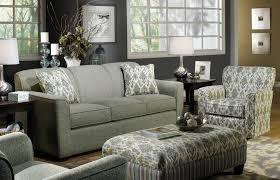 Broyhill Cambridge Queen Sleeper Sofa by Connell U0027s Furniture U0026 Mattresses Living Room