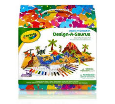 Crayola Wooden Table And Chair Set by Art Kits U0026 Easels