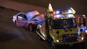 2 Injured In Dan Ryan Tow Truck Crash | Abc7chicago.com Heavy Duty Towing Tomato Responsible Chicago Tow Service Truck Company In 60630 Il 7733094796 And Recovery Ohare Common Car Questions Blog New Vulcan Joins Fleet Of Youtube 773 6819670 A Local Company Police Seek Truck Driver Who Struck 14 Vehicles Nw Suburbs Aaron Fox Law Firm Jims Elmhurst Lynch Inc 7335 W 100th Pl Bridgeview Dealers Tow Archives Legendarylist