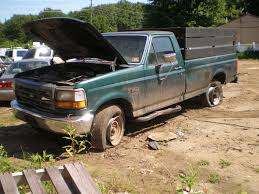 1992 FORD F250 | Used Auto Parts | Pinterest | Ford And Vehicle Used Ford Ford F150 Pickup Parts 1988 Cars Trucks Northern 2003 F350 54l 2wd Subway Truck Amazing 1990 Ford F150 H6x Auto Dealer In Wauconda Il Victor Ac Compressor 1987 Midway Garski And Equipment Inc Heavy Duty Semi Pickup March 2017 Gleeman Wrecking Save Big On At U Pull Bessler 83 2 92 Used 2016 Freightliner Scadia Daimler