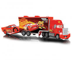 100 Cars Mack Truck Playset RC 3 Turbo Licenses Brands Products