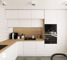 Dining Room Wall Cabinets Cabinet Ideas Projekt Kuchni Zdjacaccie Od