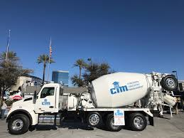 100 Truck Auctions In Texas The CIM Auction At World Of Concrete CIM