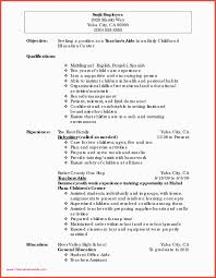 A Good Resume Example Top Examples Clever With Best New Tutor Unique