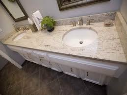 white granite bathroom countertops home design ideas