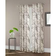 Window Curtains Walmartca by Cherry Blossom Curtains Roselawnlutheran