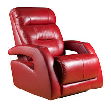 southern motion viva lay flat recliner with modern style wayside