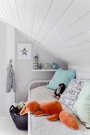 Kids39 Room QuotUnderquot Series Trendy Design Ideas Eaves 5 On Home