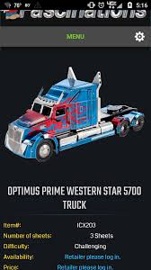 Go Metal Earth. More Transformers Stuff. Please Take My Money ...