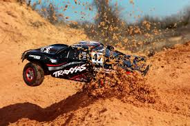Traxxas 1/16 Pro 4WD Short Course Truck Brushed 70054-1 - Extreme ... Traxxas Xmaxx 8s 4wd Brushless Rtr Monster Truck Red Tra770864 Stampede 4x4 Lcg 110 Black Tra670541 Dude Perfect Rc Edition Unlimited Desert Racer 6s Electric Race Rigid Bigfoot Firestone Tra360841 2wd Scale Silver Cars Trucks Adventures 30ft Gap With A Slash 4x4 Ultimate Car Action Exclusive Announces Allnew Xmaxx And We Tqi Tsm 8s Robbis Hobby Shop Raptor Replica Fox 580941blk Dollar 6s 116 Erevo 4wd Brushed Ebay