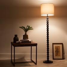 Photographers Tripod Floor Lamp Bronze Finish by Shiloh Floor Lamp Dark Bronze Threshold Target