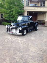 1951 Chevrolet Pickup For Sale #2154932 - Hemmings Motor News