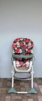 baby trend replacement cover high chair pad baby accessory
