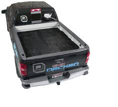 100 Truck Bed Slide Out Decked Drawer Toolbox And Decked Drawer System Suburban Toppers