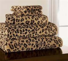 zoo bathroom scheme animal print bathroom accessories modern