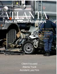 100 Truck Accident Attorney Atlanta Calamo Auto S Ga