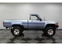 1988 Toyota Pickup For Sale | ClassicCars.com | CC-1128925 Lowered 88 Toyota Pickup Youtube 1988 4x4 Truck Card From User Lokofirst In Yandex 2wd Pickup Dreammachinesofkansascom 60k Miles Larrys Auto Jdm Hilux Surf For Sale Gear Patrol Last Of The Japanese Finds Now I Bet Yo Flickr Great Other 2019 Mycboard The Most Reliable Motor Vehicle Know Of 20 Years Tacoma And Beyond A Look Through Astonishing Toyota Van 2wd Shots Pre Owned 2008 Tundra
