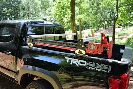 Toyota Tundra Truck Bed Accessories Beautiful Bed Camper Racks ...