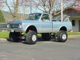 4x4 Pick Up For Sale | Chevrolet Photo Gallery - Pictures Of 4x4 ... 6772 Chevy Truck Longbed 1970 Beautiful Custom 67 New Cars And I Wann See Some Two Door Short Bed Dullies The 1947 Present 1967 C10 22 Inch Rims Truckin Magazine 1972 Chevy Trucks Youtube To Mark A Century Of Building Names Its Most Truck Named Doc Dream Pinterest Classic 6768 C10 Roll Back Db D Rebuilt To Celebrate 100 Years Making Trucks Chevrolet Web Museum