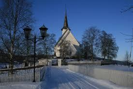 100 Ulnes Church