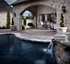 Best Pool Waterline Tile by Pool Design Trends Guide Ideas Inspiration Pro Tips Install