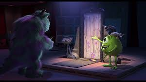 Review Monsters Inc BD Screen Caps – Movieman s Guide to the