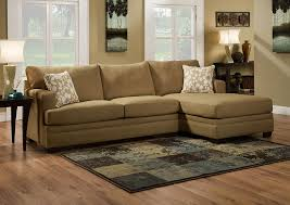 atlantic bedding and furniture annapolis caprice truffle sectional