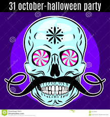 Free Halloween Ecards Funny by Funny Invitation Flyer For Halloween Party Vector Stock Vector