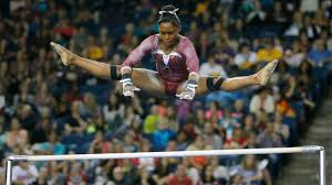 Lsu Gymnastics Hip Hop Floor Routine by The Ncaa Gymnastics Championship Won U0027t Belong To The Olympians