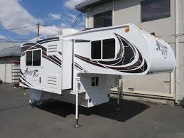 100 Arctic Fox Truck Camper S Short Bed
