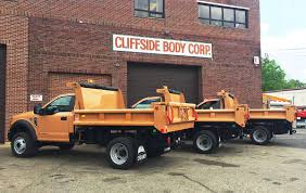 Steel Mason Dump Trucks - Cliffside Body Truck Bodies & Equipment ...