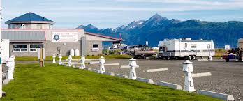 Alaska Heritage RV Park